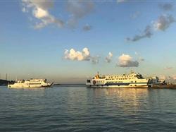 济南-青岛-烟台-威海-蓬莱-大连-旅顺双飞单船7日游