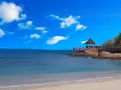 蜈支洲岛、南山佛教文化苑、天涯海角、亚龙湾玫瑰谷5日游<三亚往返>