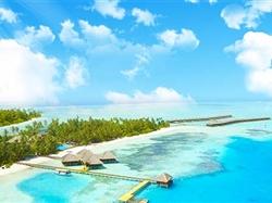 马尔代夫【梦境岛】自由行双飞7日游