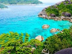 泰国普吉岛-斯米兰7天5晚风情游<全程0自费+川航直飞+海边泳池酒店>