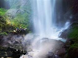 团队定制仙女山森林公园、天生三桥、龙水峡地缝2日游