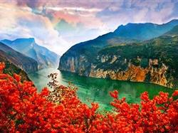 重庆三峡游-三峡单程三日游[顺道游]