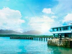 广西北海+涠洲岛半自由行双飞5日游<3天跟团+2天自由行>