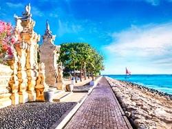 巴厘岛浪漫双岛升级版7天6晚游