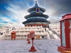 北京双飞五日游<0购物0自费+连锁酒店>