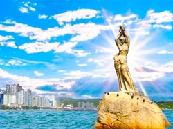 广州、深圳、珠海、香港、澳门豪华5日游