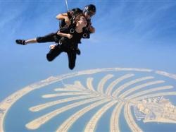 阿联酋迪拜精华7日游<全程4-5星酒店+沙漠冲沙+水族馆+地球村+游船>