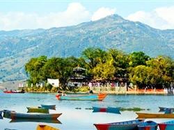 尼泊尔<加德满都+奇特旺+博卡拉+纳加阔特>9天8晚全景之旅<经典线路>
