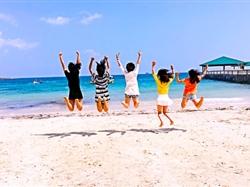新加坡-民丹岛6日游<雅阁海滩酒店+0自费>