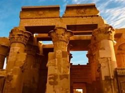 埃及开罗+红海+卢克索+阿斯旺邮轮10日游<成都出发>