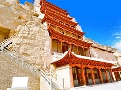 【青海+甘肃】青海湖、茶卡盐湖、莫高窟、张掖品质纯玩双飞8日游