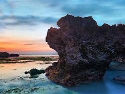 醉美长滩岛自由行双飞6日游<往返机票+接送机+签证费用+酒店住宿+早餐>