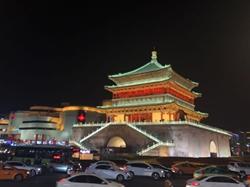 西安兵马俑、壶口瀑布、黄帝陵、延安、明城墙双动\双飞5日游