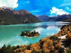 西藏拉萨-林芝-日喀则-纳木措卧进飞回11日游