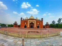 印度孟买+金三角<德里-阿格拉-斋普尔>9日游