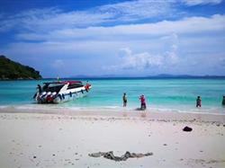 泰国普吉岛自由行7天5晚游<机票+酒店+接送+电话卡>