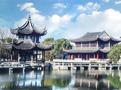 华东五市<上海-南京-无锡-杭州-乌镇>+双水乡双飞6日游