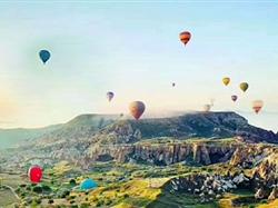 土耳其+希腊帝国假期系列13日游<成都出发>
