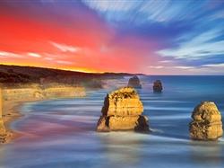 重庆到澳大利亚一地9日游大堡礁篇