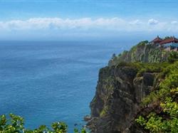 巴厘岛(贝妮达岛+蓝梦岛)8天6晚游<臻爱巴厘>