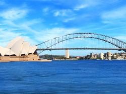 澳大利亚+新西兰全景13日游