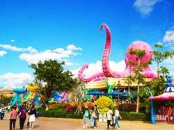 广州长隆野生动物园+欢乐世界+水上乐园\飞鸟乐园双飞3日游