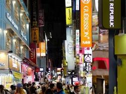 韩国首尔豪华纯玩自由行5日游