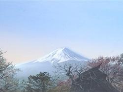 东京+箱根+富士山+京都+大阪踏雪6日游