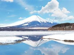 日本大阪+京都+富士山+箱根+东京踏雪6日游