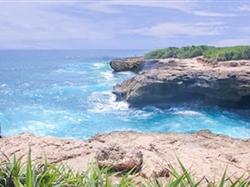 新加坡-巴厘岛<双岛出海+鱼尾狮公园+滨海湾花园>6天5晚游