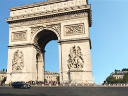 [HU直飞巴黎]法国一地亲子半自由行10日游<一价全含+3-4星酒店+1个店>