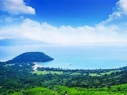 [含杂]越南岘港山茶半岛+美溪沙滩+仙沙湾5\6日半自由行<三星酒店+3个店+2正餐>