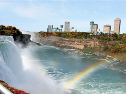 美国东西海岸+5大国家公园<黄石+锡安+布莱斯+天空之镜>15-17日游