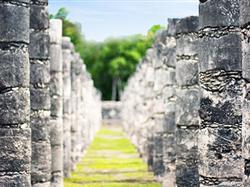 [精品小团]古巴+墨西哥<奇琴伊察+特奥蒂瓦坎+坎昆海滩+哈瓦那老城>13日游休闲游