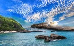 北海+涠洲岛双汽双动5日游
