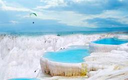 土耳其深度精选10-12日游<卡帕多奇亚+安卡拉+库萨达斯+伊斯坦布尔>