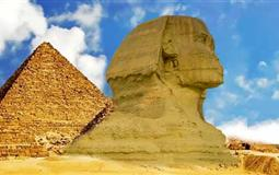 成都出发埃及+阿联酋跟团10/11日游