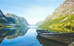 [AY一价全含]北欧四国12天+双峡湾+卑尔根[含服务费及酒店税]