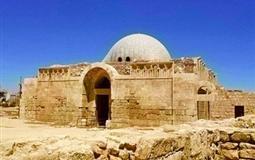 以色列+约旦秘境10日游[QR成都出发]