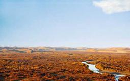 希拉穆仁大草原-敕勒川大草原-银肯塔拉沙漠双飞5日游