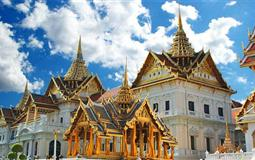 泰国曼谷-芭提雅-梦幻岛双飞6天风味之旅<0自费+4个店>(美食之星)