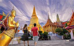 泰国-新加坡-马来西亚三国三飞10日游(泰新马缤纷三国·经典串游)