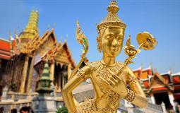 泰国曼谷+芭提雅+格兰岛六天五晚轻奢之旅<0自费+3个店>(曼妙优品)