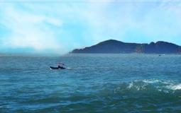 山东日照、青岛、威海、蓬莱、烟台、连云港双飞6日游