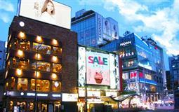 韩国首尔美食轻奢3+2半自由行纯玩5日游