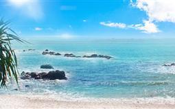 三亚亚龙湾+蜈支洲岛+南山+天涯海角双飞5/6日游<0购物0自费>