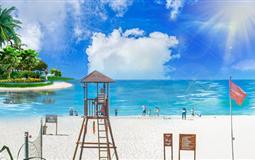 三亚分界洲岛-呀诺达-大东海-亚龙湾-天涯海角双飞5日游<一价全包>