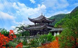 重庆到三峡往返3日游<人车同行>