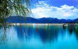 三峡大坝+三峡大瀑布动车2日游