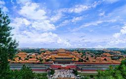 北京品质双飞纯玩5日游<一价全含+纯玩0自费+高品酒店>(皇家礼御)